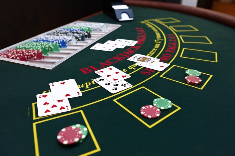 $120,500 BlackJack Strategy - Pro Reveals His Best Techniques And Tips