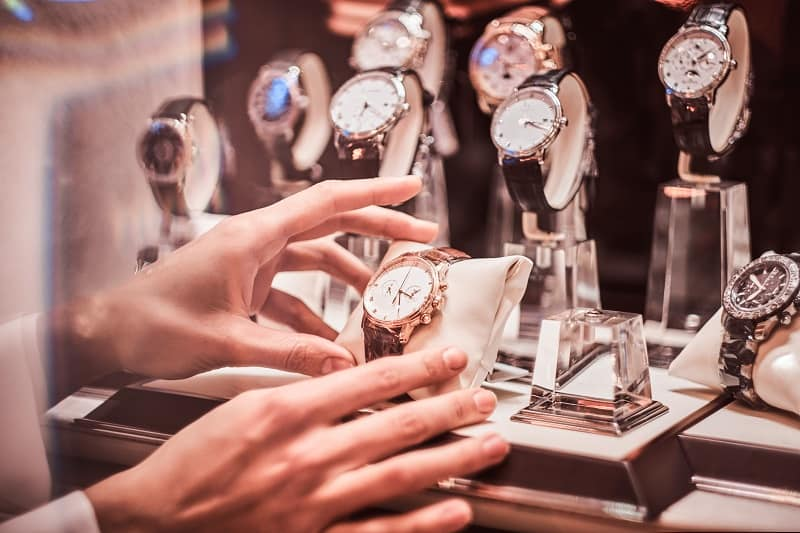 The 21 Best Watch Brands in the World