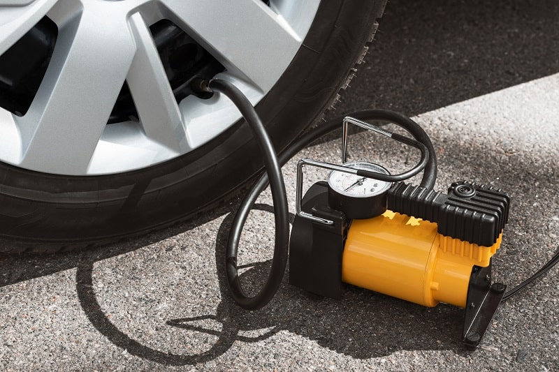 The 7 Best Portable Tire Inflators in 2021