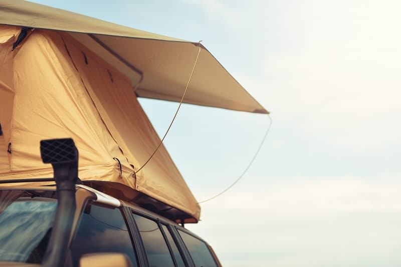 The 7 Best Roof-Top Tents in 2021
