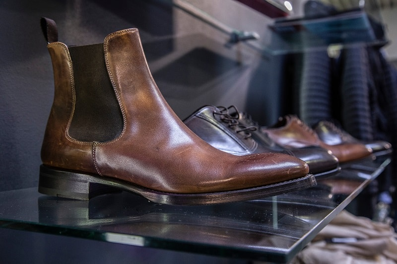 The 9 Best Chelsea Boots for Men in 2021