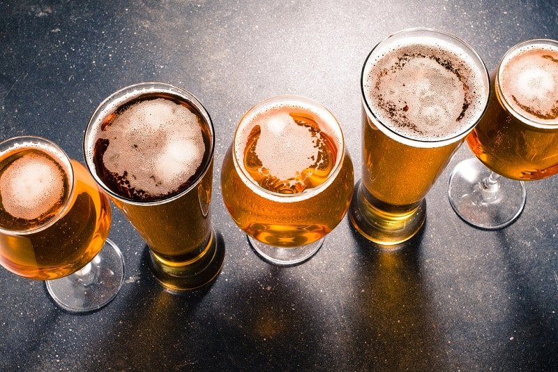 The 10 Best Beer Glasses For Any Occasion