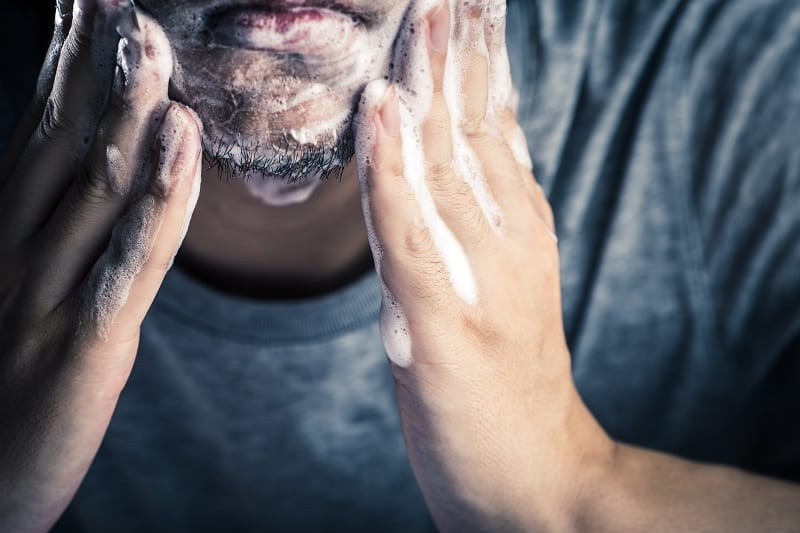 The 10 Best Face Washes for Men in 2021