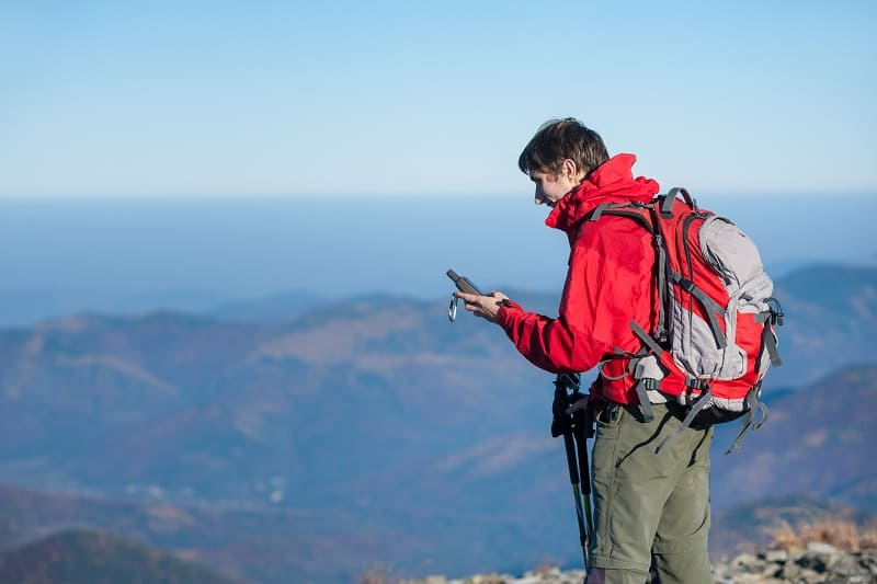 The Best Hiking GPS Reviews of 2020
