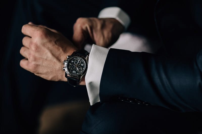 The Best James Bond Watches of All Time