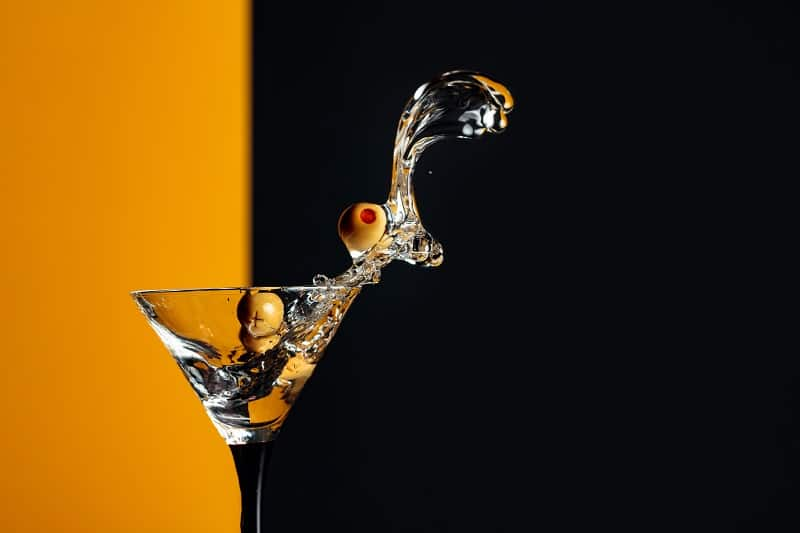 The Best Vodka Brands for Crafting a Martini