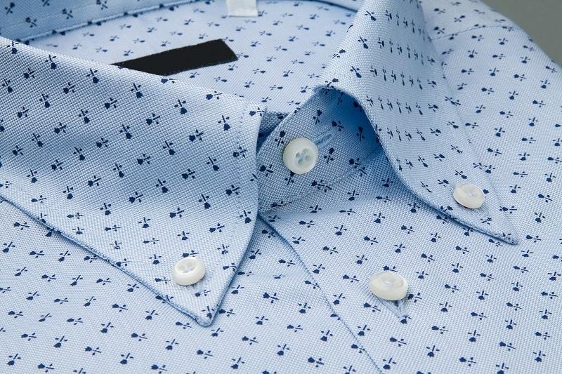 The-Button-Down-Collar-Shirt