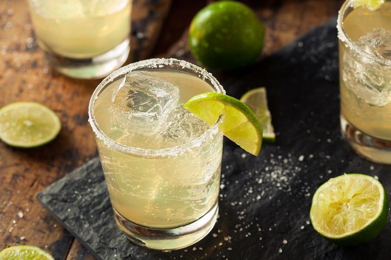 The-Classic-Margarita