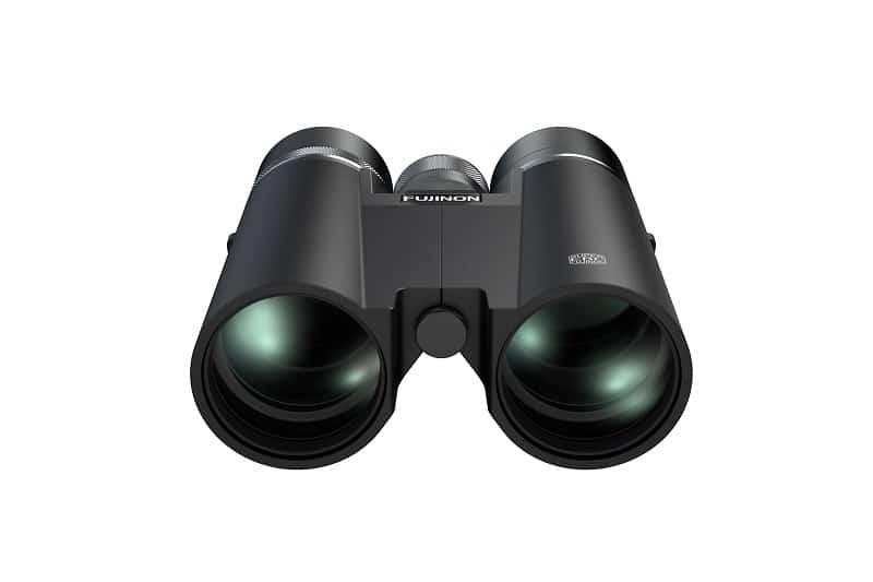 The Clearest Binoculars From Fujinon Yet