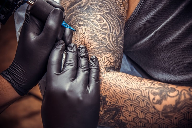 The Employee's Standpoint - Should Tattoos Be Allowed In The Workplace