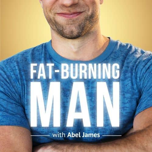 The Fat Man Burning Show