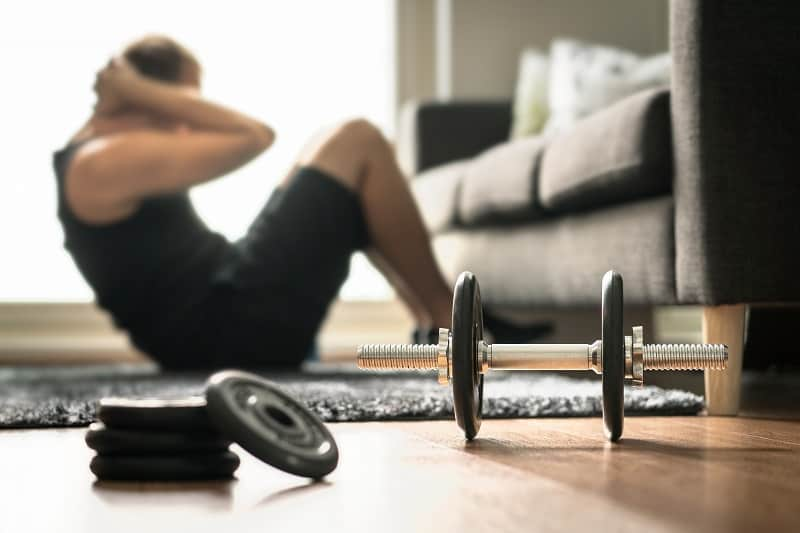 The Final Say On Workouts At Home - Exercise Routines And Home Workouts For Men