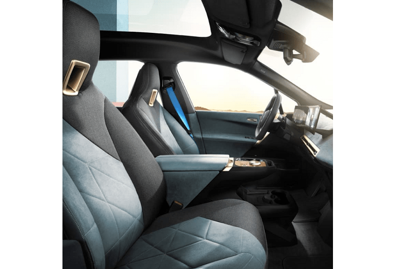 The First-Ever BMW iX Is Here 2