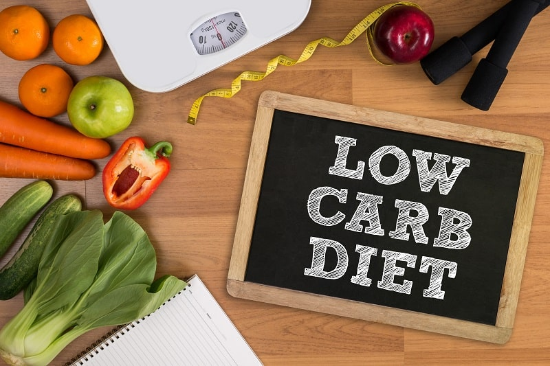 The-Low-Carb-Diet