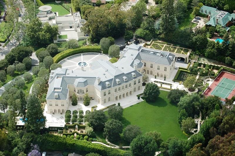 The Manor, Los Angeles, California ($120 million)