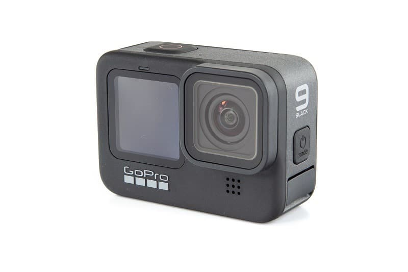 The Ninth GoPro is Here
