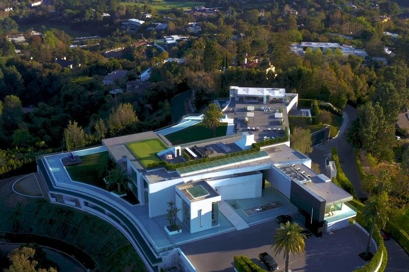 The One, Bel Air, California ($350 million)