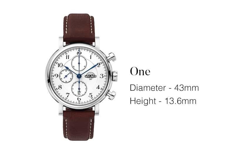 The One Wegner Watches
