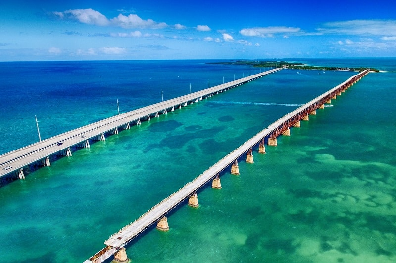 The-Overseas-Highway-Miami-to-Key-West