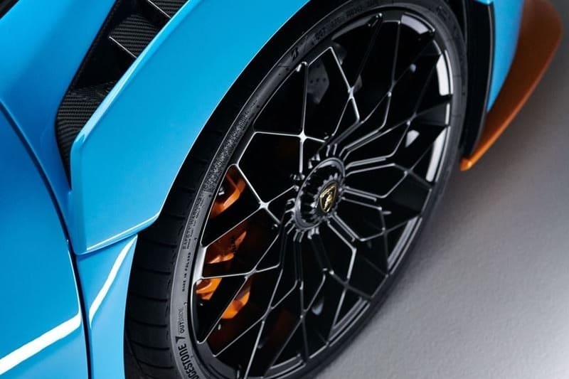 The True Story of the Lamborghini Huracán STO 5