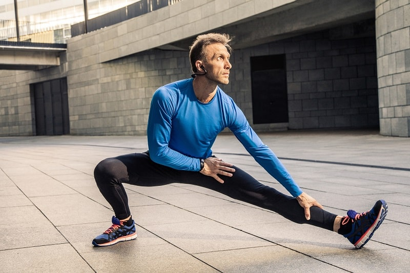 The Workout Routine - Exercise Routines And Home Workouts For Men