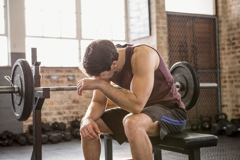 10 Things To Do if You Feel Tired and Sore After Working Out