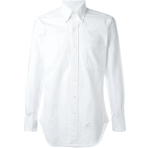 Thom-Browne-Classic-Oxford-Shirt