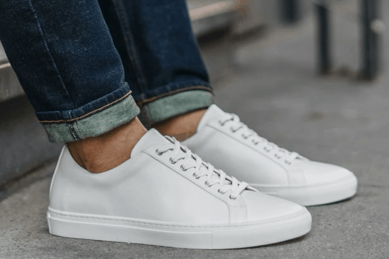 Thursday Boot Co. Expands Into Friday With Sneaker Collection