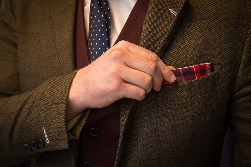 Ties-and-pocket-squares-100-Plus-Ways-To-Be-A-Better-Man