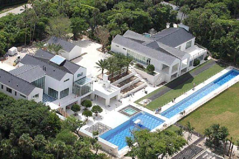Tiger-Woods-Expensive-Home