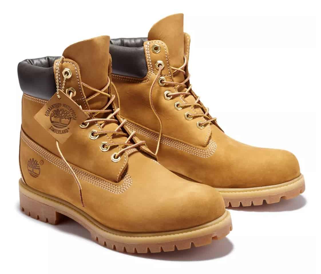 Timberland 6-Inch Premium Waterproof Boots