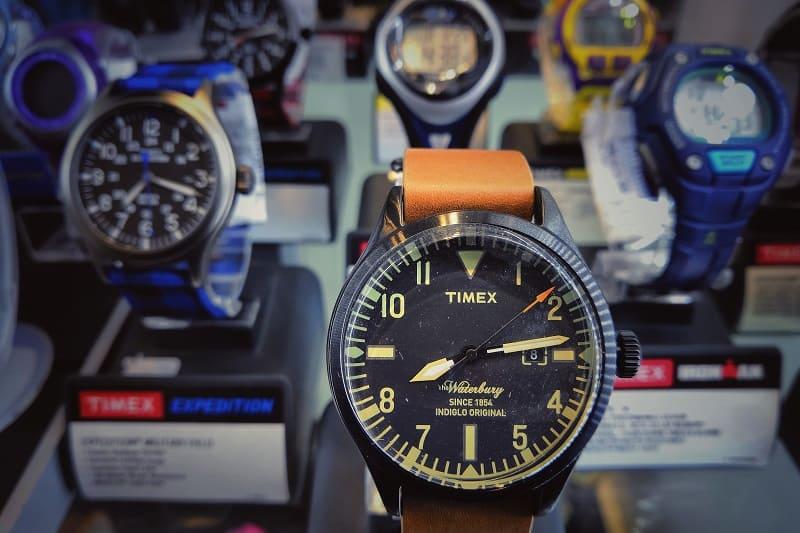 Timex-America
