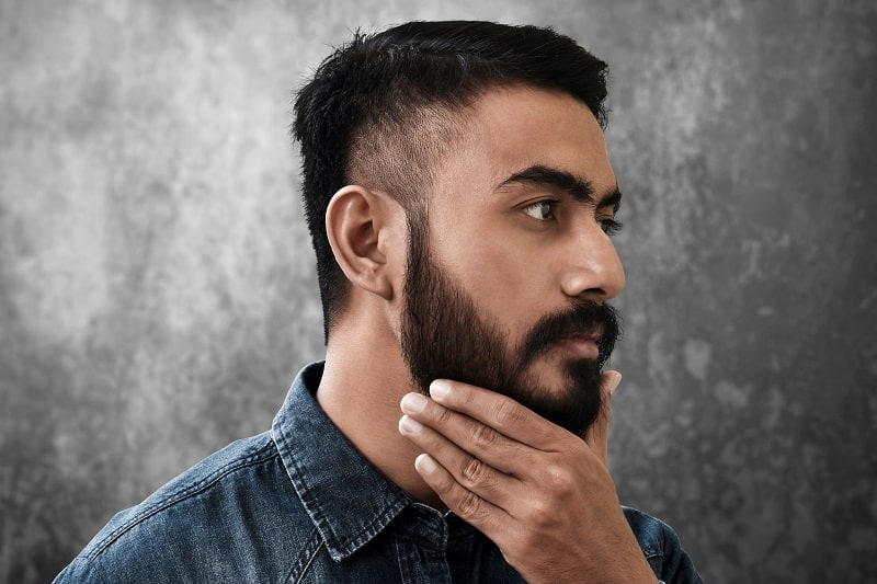 10 Tips for Beard Growth From the Experts