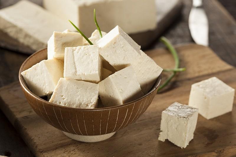 Tofu-To-Boost-Serotonin-for-Improving-Mental-Health-and-Mood