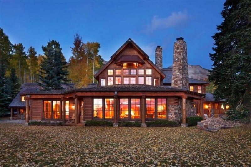 Tom Cruise Expensive Home