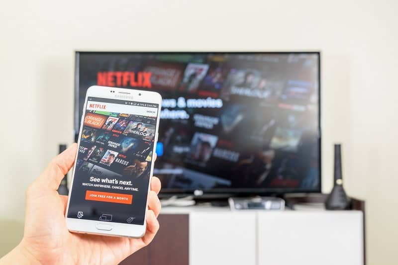 What's Coming to Netflix in March 2021
