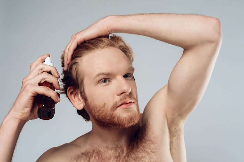 Top 12 Best Leave In Conditioner For Men – Healthy Hair Restored