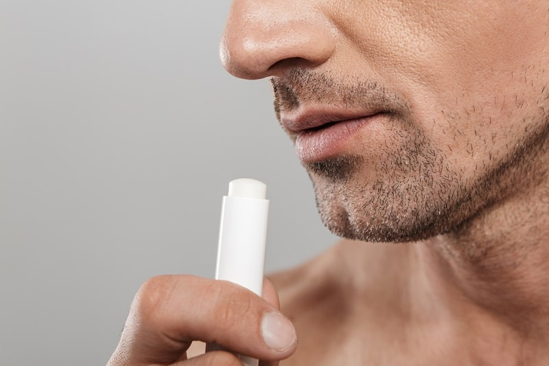 The 10 Best Lip Balms for Men With Dry Lips