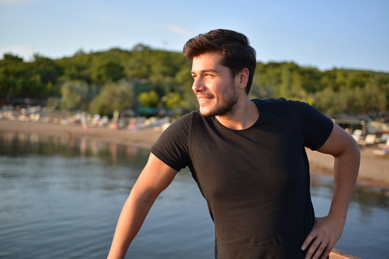 Top 13 Best Undershirts For Men – Cool Crew And V-Neck Comfort