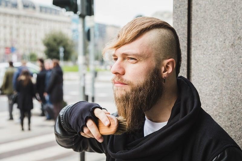 Top 14 Best Beard Brushes For Men
