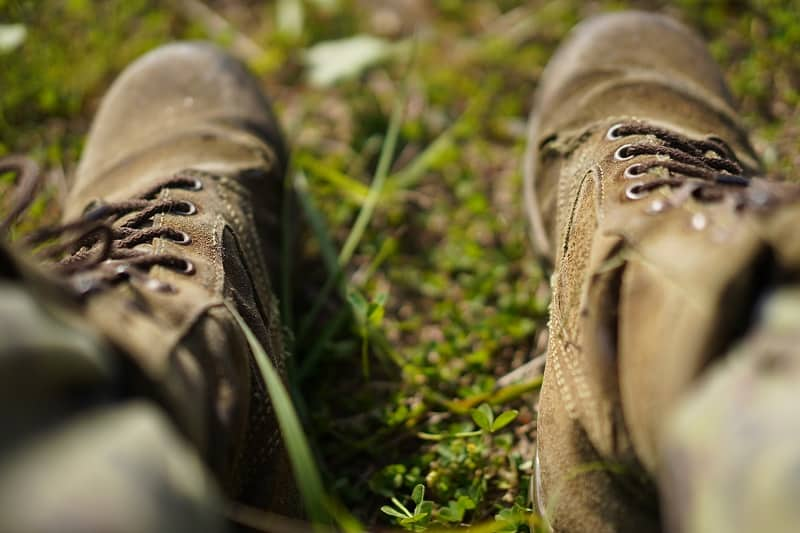 Top 14 Best Tactical Boots For Men – Manly Military-Grade Footwear