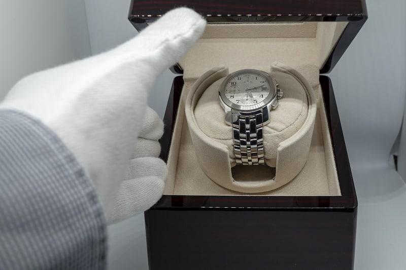 Top 14 Best Watch Winders For Men – Keep Your Timepiece Ticking