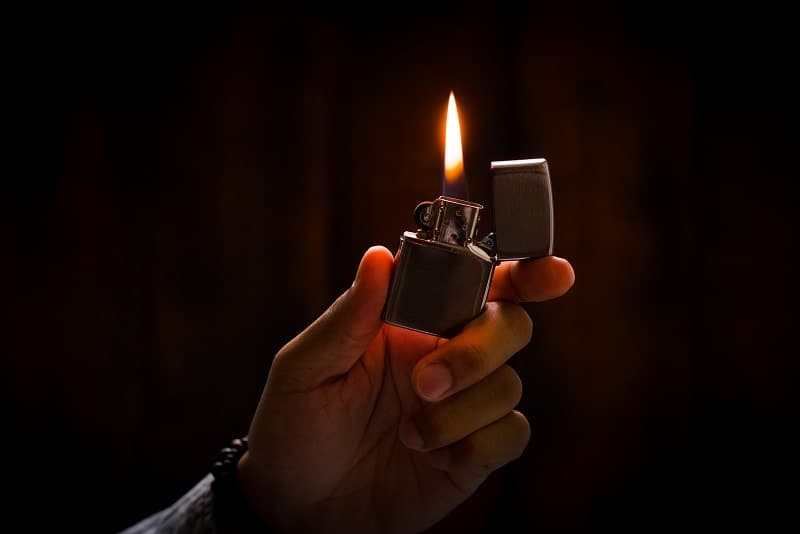 Top 15 Best EDC Lighters For Men – Everyday Carry Spark
