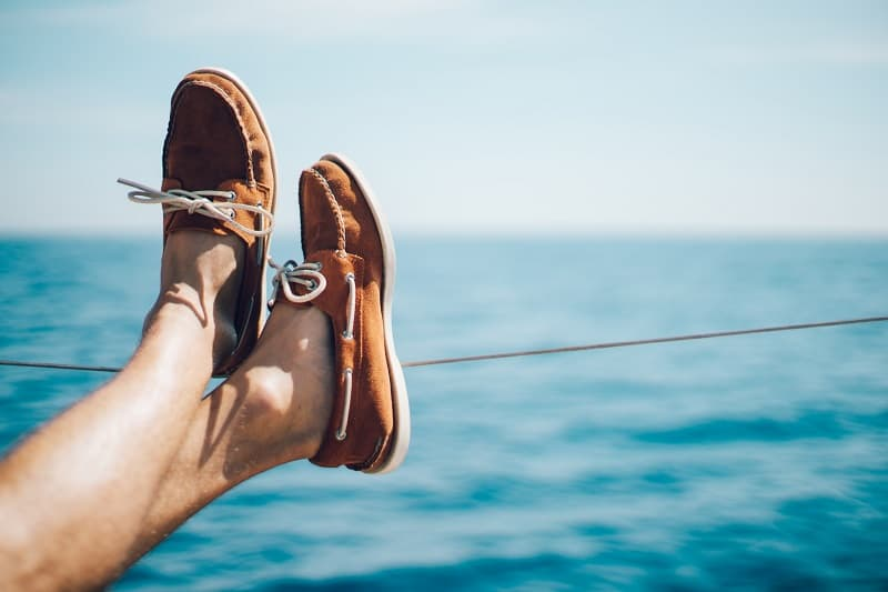 Top 17 Best Boat Shoes For Men – Stylish Summer Sea Legs