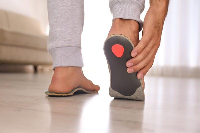 Top 17 Best Insoles For Work Boots – Comfortable Men's Footwear