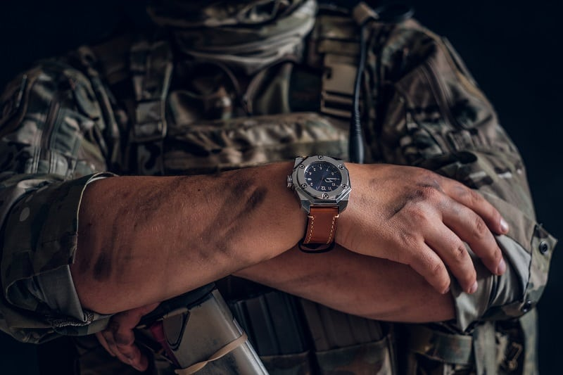 Top 18 Best Field Watches For Men – Military Inspired Timepieces