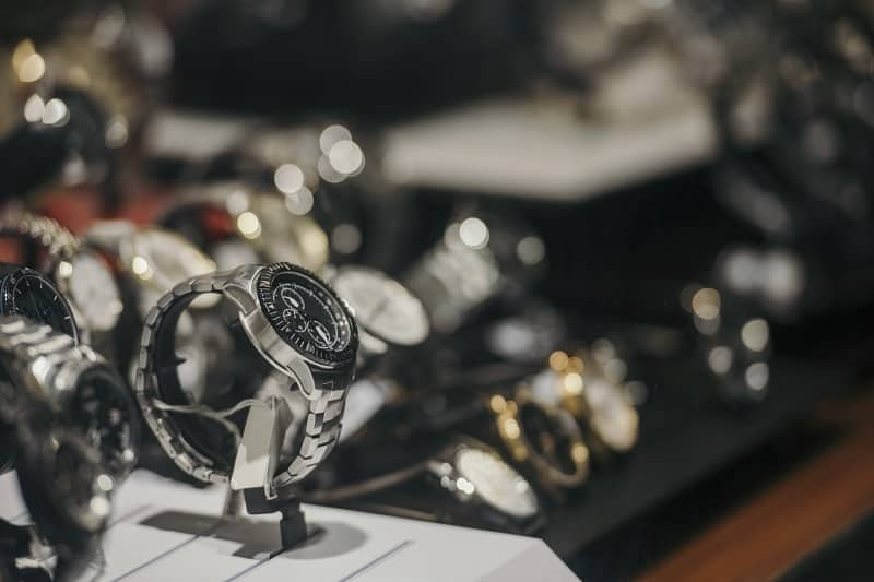 Top 25 Best Nice Watches For Men – Cool Classy Timepieces