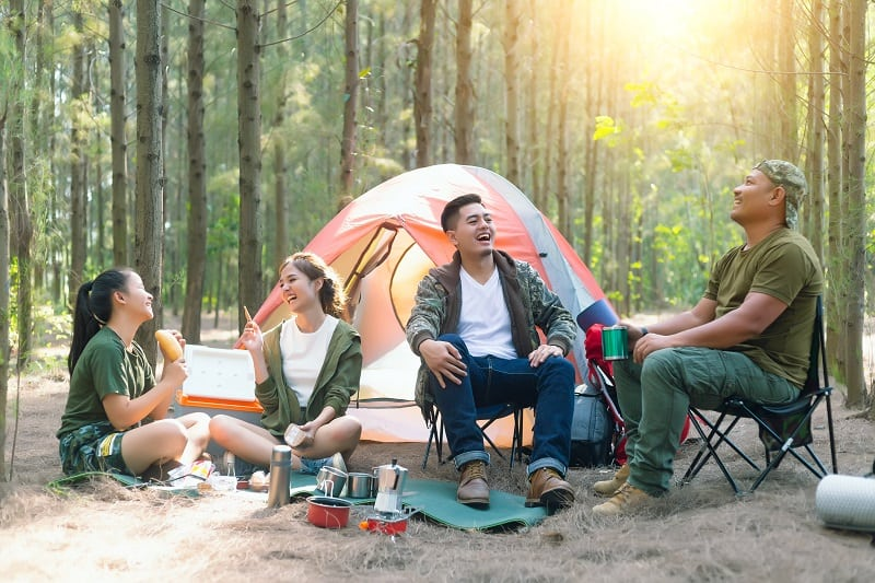 Top 26 Best Camping Essentials For Your Next Outdoor Adventure