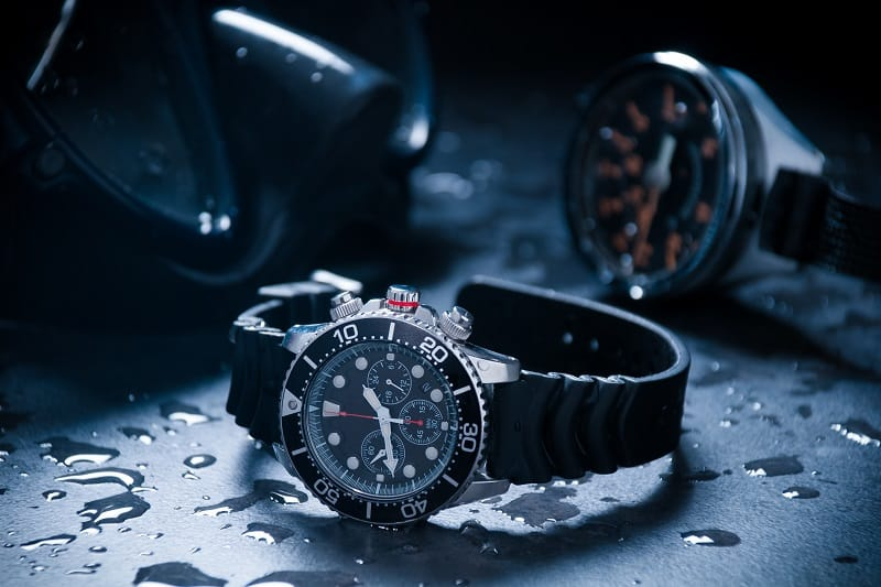 Top 31 Best Dive Watches For Men – Cool Underwater Timepieces