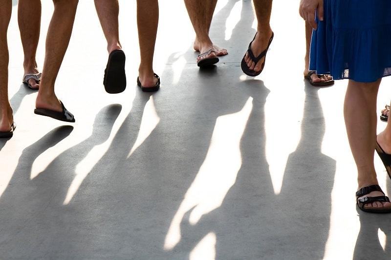 Top 5 Best Flip Flops For Men – Style For Your Summer